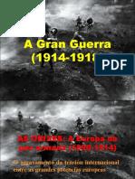 A Gran Guerra HHS Scribd