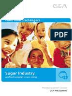 Gea Phe Sugar En