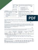 Bilet Statistica 2015 MODEL