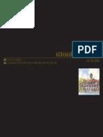 Pattern Book - Miramar