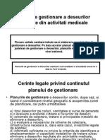Capitolul VI Planuri Proceduri de Urgenta