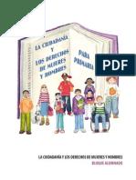 Ciudadania en educación primaria.
