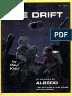 Albedo - The Drift