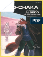 Albedo - Zho Chaka