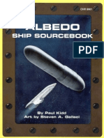 Albedo Ship Sourcebook