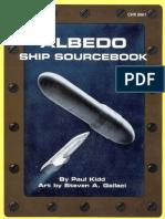 Albedo Ship Sourcebook