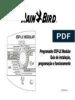 Man ESP-LXModular Pt