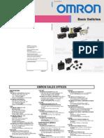 OMRON MICROSWITCH.pdf