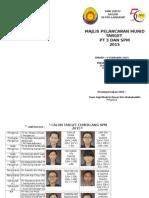Buku AtUR cARA Murid Target SPM dan PT3