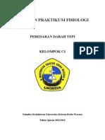 c1 Laporan Praktikum Fisiologi