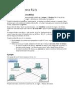 Direccionamiento Fisico Ethernet