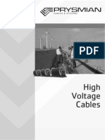 Prysmian Cables and Systems