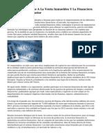 Banco Popular Pone A La Venta Inmuebles Y La Financiera De Consumo Del Pastor