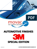 Movac Automotive Finishers JULY-15