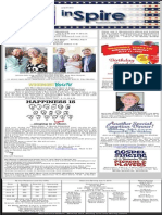 InSpire News - June 30, 2015