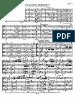 Estrazione Quartetto 15 Beethoven