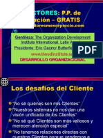 Proyectores Marketing 1 to 1