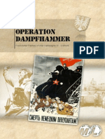 FoW Operation Dampfhammer Spieltrieb Kampagnenregeln s