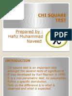 CHI SQUARE TEST.pptx