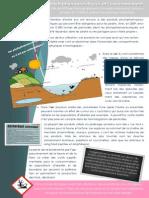 Les phytopharmaceutiques et l'environnement