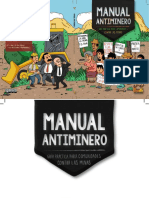 Manual Antiminero, México
