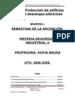 Protección de edificios frente a descargas eléctrica1.docx