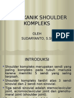 BIOMEKANIK SHOULDER KOMPLEKS.ppt