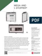STI 7600 Data Sheet