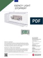 STI 9641 Data Sheet