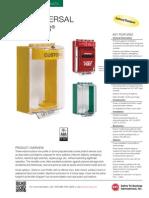 STI 13010CG Data Sheet