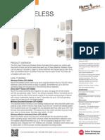 STI 32000 Data Sheet