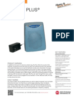 STI ED-50 Data Sheet