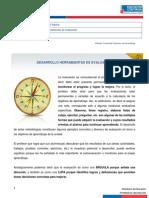 Evaluacion.pdf Desarrollo Herramientas
