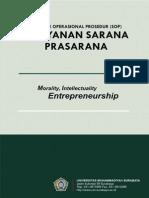 Sop Sarana Prasarana