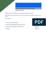 Como Obter Studant ID HP e Prometric