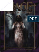 WOD - Mage - The Ascension - Book of Madness
