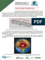 Saiba Maisd Sismologia