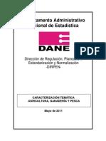 Caracterizacion Agricultura - DANE2011.pdf