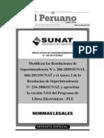 Separata Especial Normas Legales 30-06-2015 - TodoDocumentos.info