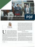 1992. Mayo 2015. Revista Plaza
