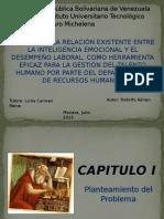 presentacion de tesis RRHH