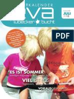 Eva - Eventkalender Juli 2015