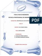 EDFICACIONESS-RESISTENCIA