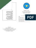 Informe Al Hogar Sala Cuna Mayor 2014