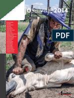 EL OJO SALVAJE 2014 - Catalogo EOS 2014 - PARAGUAY - PORTALGUARANI