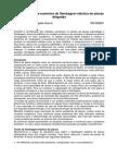 Relatório IC634 - Flambagem de Placas