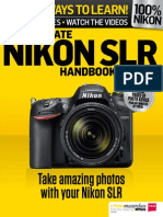 The Ultimate Nikon SLR Handbook Vol 3