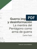 Guerra Imperial Carlos Fazio