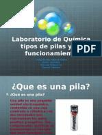 laboratorio presentacion