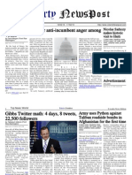 Liberty Newspost  Feb-17-10 Edition